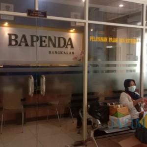 Terdampak Pandemi, Setoran PAD Bangkalan Masih 3,71 Persen di Triwulan Pertama