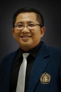 Ahli Hukum Pidana Universitas Brawijaya Ladito Risang Bagaskoro SH MH. (Foto: Dok. Fakultas Hukum Universitas Brawijaya)