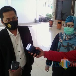 Wakil Ketua DPRD Banyuwangi: Belum Ada Pembahasan Khusus Kebijakan di Bulan Ramadan