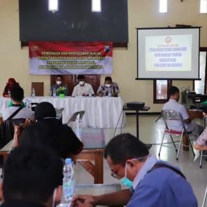 Mabes Polri Berikan Pembinaan Pengrajin Senapan Angin di Kediri