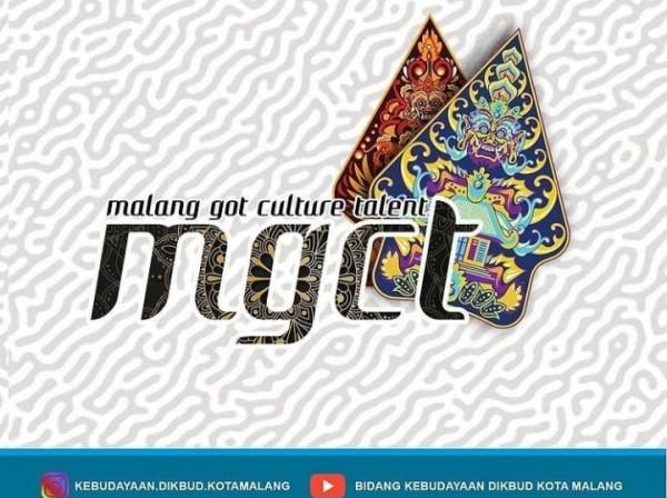 Malang Got Culture Talent 2021 (kebudayaan.disdik.kotamalang)