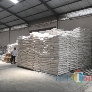 Stok Beras Surplus 72 Ribu Ton, Pemkab Malang Pasok Kebutuhan Pangan Hingga Lintas Provinsi