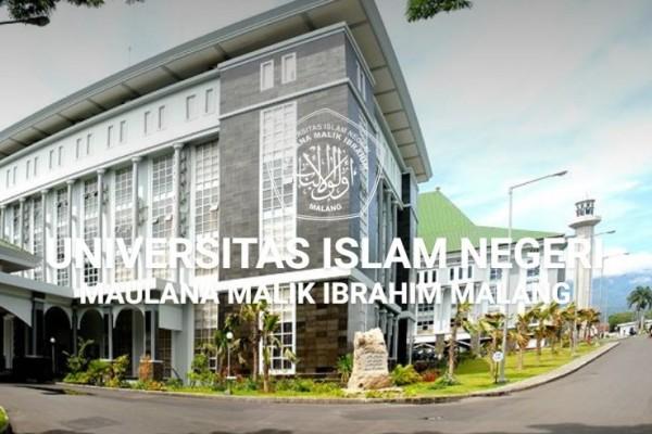 UIN Malang (Foto: soalumptkin)