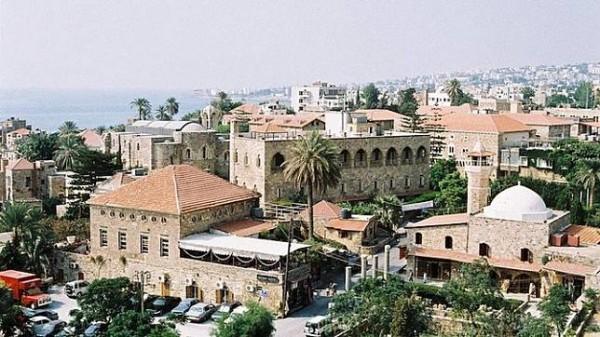 Byblos, salah satu kota tertua di dunia yang masih ada hingga sekarang (Foto: Istimewa).