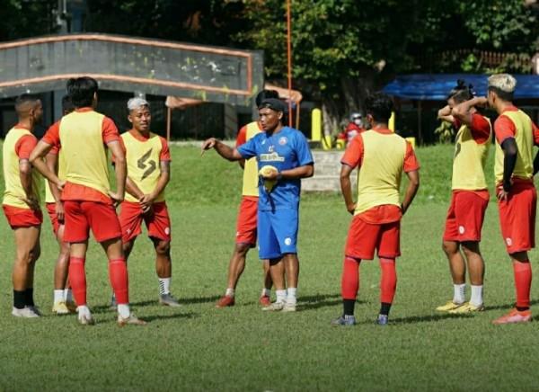 Foto istimewa Arema FC