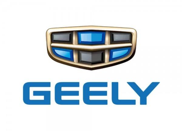 Geely (Foto: Car Logos)