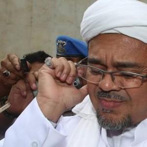 Kasus Habib Rizieq Disebut Ada Operasi Intelejen Berskala Besar, Mirip Kisah Soekarno