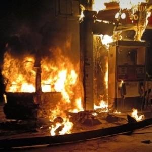 Awal 2021, Kebakaran di Kota Malang Terjadi Sebanyak 13 Kali