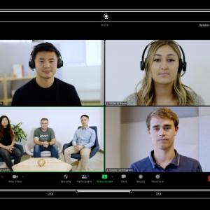 Bosan Saat Rapat Zoom, Gunakan Aplikasi ini Supaya Bisa Kabur Tanpa Ketahuan