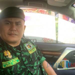 Komisi  C DPRD Lumajang Minta Pos Pemeriksaa SKAB Dibenani Agar Tak Ganggu Lalulintas