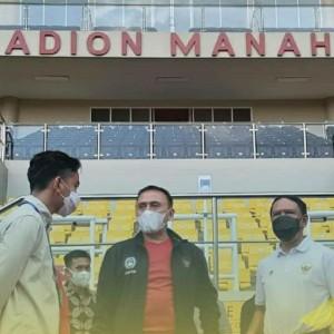 Pembukaan Piala Menpora 2021 di Solo, Presiden Jokowi Tak Hadir