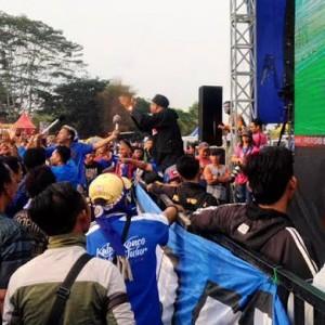 Cegah Penyebaran Covid-19, Satpol PP Kota Malang Larang Nobar Piala Menpora 2021
