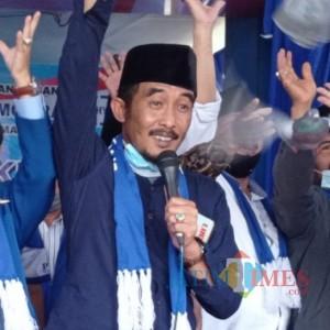 Puluhan Ulama Merapat ke DPC Partai Demokrat Kabupaten Malang, Beri Dukungan ke AHY