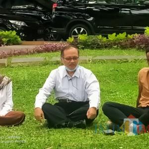 Cerita Dosen UIN Malang yang Pernah Mengajar Bahasa Indonesia Universitas Al-Azhar Mesir