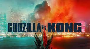 Godzilla Vs. Kong (Foto:  Colombia.com)