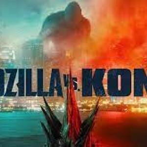 Trailer Terbaru Godzilla Vs Kong Masih Hadirkan Perseteruan Kedua Monster Raksasa!