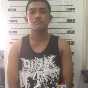 Jual Serbuk Putih, Pemuda Jember Ditangkap di Kontrakan