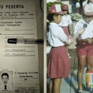 Mengenal Sejarah Ujian Sekolah Jadul, Mana yang Masih Kamu Ingat?..