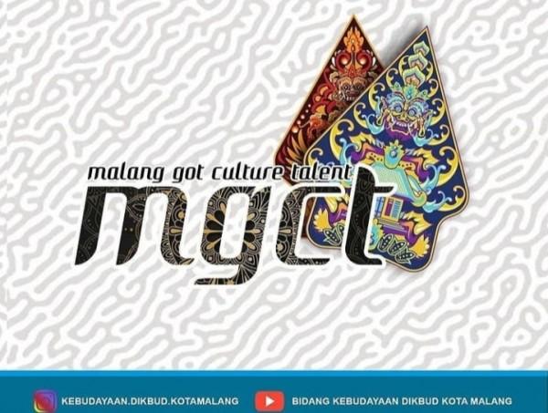 Malang Got Culture Talent 2021 yang digelar oleh Disdikbud Kota Malang. (kebudayaan.dikbu.kotamalang)