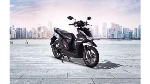 Motor Honda (Foto:  Walmur)