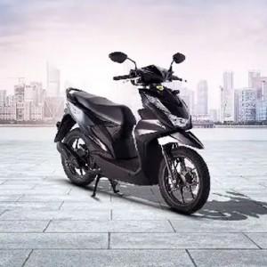 Diperpanjang! Masa Garansi Sepeda Motor Honda Kini Jadi 6 Tahun