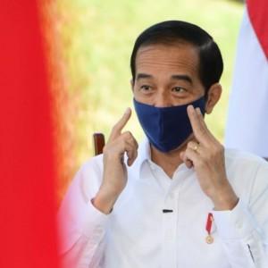 Presiden Jokowi akan Tinjau Vaksinasi Tokoh Agama di Jombang