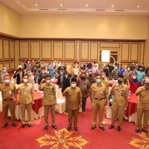 Geliat Media Digital Menguat, Masyarakat Kota Malang Digeber Pelatihan TikTok dan Youtube