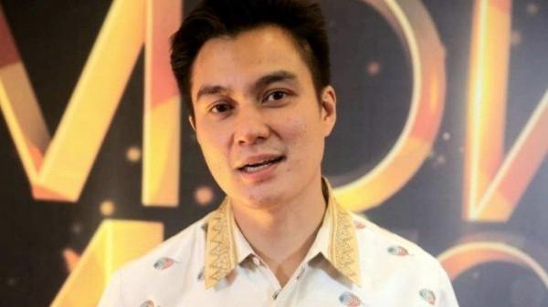 Baim Wong (Foto: Tribunnews)