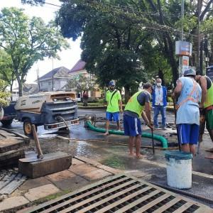 Perumda Tugu Tirta Kota Malang Kembangkan Sistem Penyediaan Air Minum