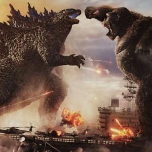 Godzilla vs Kong Mulai Tayang di Bioskop Besok 24 Maret 2021