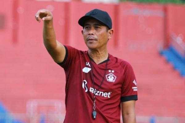Pelatih Persik Kediri Joko Susilo. (Foto: Ist)