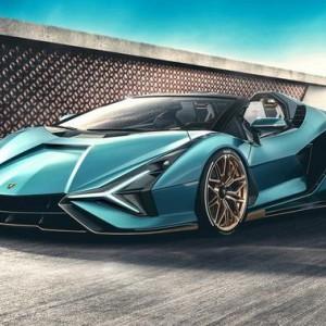 Lamborghini Siapkan 2 Supercar dari Mesin V12, tapi Bukan Mobil Listrik