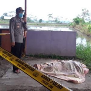 Mengenaskan, Mayat Perempuan Ditemukan dalam Kondisi Telanjang, Ada Luka Tusukan di Lambung
