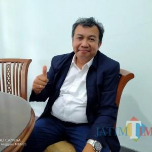 Maju Jadi Calon Rektor UIN Malang, Prof Dr Suhartono: Sebuah Refleksi Keprihatinan Moral Akademik