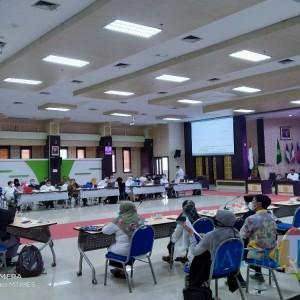 UIN Malang Rapim 2021, Rektor: Tujuan Utama Teguhkan RIP dan Renstra