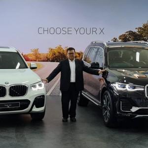 BMW X3 dan BMW X7, Pendatang Baru yang Warnai Industri Otomotif Mobil Mewah