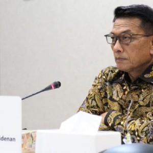Kepengurusan Kubu Moeldoko Bocor, PD: Bentuk Kepanikan dan Usaha Sia-sia