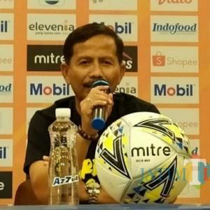 Lawan Arema FC, Barito Putera Optimis Curi 3 Poin