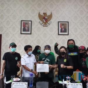 Usai Didesak, Pemkot Surabaya, Bonek Mania dan Manajemen Persebaya Setujui 7 Hal Ini