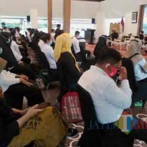 Rencana Rekrutmen THL LSM, Rejowangi Ingatkan Pemkab Banyuwangi Tidak Mengulang Kesalahan