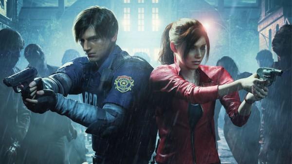 Resident Evil (Foto: UHD Wallpaper)