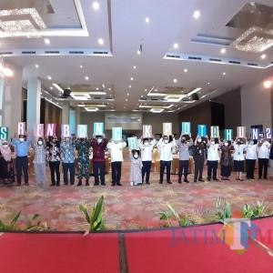 Musrenbang RKPD, Ini Fokus Kota Malang Tahun 2022