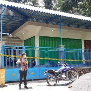 Terduga Pelaku Pembunuh Bapak Kandung Dikenal Warga Desa 'Aneh' dan Suka Teriak