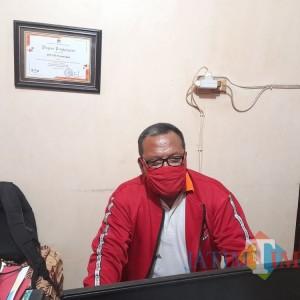Belum Seminggu, 1 Cawabup PDIP Sudah Kirim Berkas Penggalangan Dukungan ke DPC