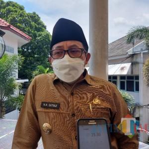 Ditunjuk AHY Jadi Plt Ketua DPC Partai Demokrat Kota Malang, Begini Respons Sutiaji
