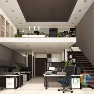 Potensi SOHO untuk Efisiensi Bekerja dari Rumah