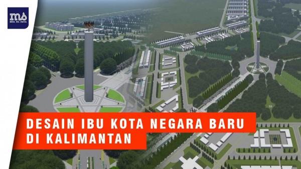 IKN (Foto: Vidio)