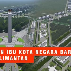Menengok Lagi Desain Istana Presiden di Ibu Kota Baru Setelah Isu Pembangunan Kembali Menyeruak