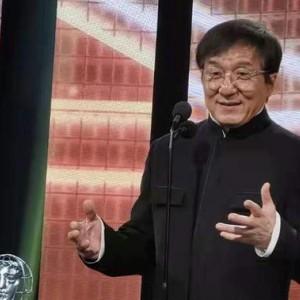 Viral, Video Kondisi Jackie Chan yang Tampak Tua hingga Kesulitan Berjalan