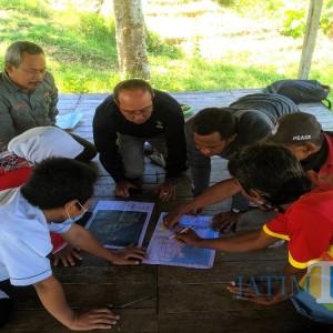 KTH Argo Makmur Lestari Besole Terima 60 Ribu Bibit untuk Rehabilitasi Hutan